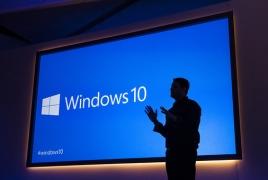 Первое обновление Windows 10 приводит к непрерывному циклу перезагрузки системы