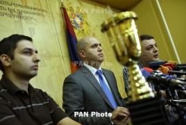 Чемпионат мира-2016 по игре «Что? Где? Когда?» пройдет в Армении