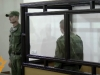 Armenian family murderer gets 10-year sentence on military charges