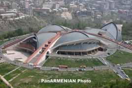 Yerevan's Sports & Concerts Complex to be sold to private firm