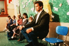 "Lundgren to sub for Schwarzenegger in ""Kindergarten Cop 2"""