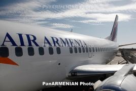 Air Armenia застраховалась от банкротства, получив от своего акционера $68,6 млн