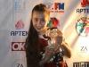 Представительница Армении заняла третье место на песенном конкурсе «Детская Новая волна 2015»