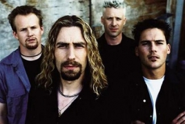 Nickelback cancel entire European tour