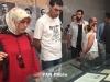 Более 50 представители турецкой интеллигенции посетили в Ереване Мемориал и Музей-институт Геноцида армян