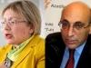 Глава Европарламента призвал Баку не забывать о  своих обязательствах и освободить правозащитников Лейлу и Арифа Юнус