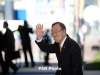 UN chief issues message on World Humanitarian Day