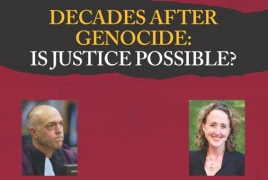 """USC to host """"Decades After Genocide – Is Justice Possible?"""" talk"""