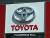 Toyota to replace air-bag inflator supplier: Reuters