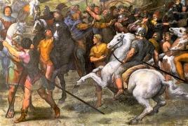 В Турции обнаружено массовое захоронение эпохи Римской империи