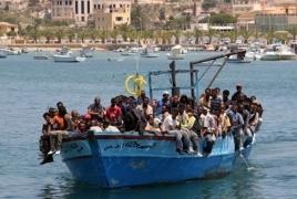 Лондон подключается к борьбе с миграцией: Нелегальных мигрантов в Британии собираются сажать на полгода