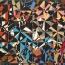 Tate Sensorium, a new immersive art experience, unveiled at Tate Britain