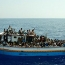 Hundreds feared dead after 2 boats capsize off Libyan coast