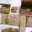В Шотландии обнаружили «капсулу времени» с газетой 1894 года и бутылкой виски