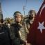 Турция ввела режим ЧС в приграничном с Ираном городе