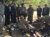 Armenian military medics get training by U.S. peers