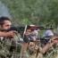 Քուրդ զինյալները 7 գյուղ են ազատագրել Իրաքում ԻՊ ահաբեկիչներից