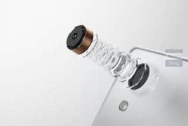 Sony Xperia Z5 leak confirms camera upgrade