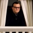 Jack Black as famous author R.L. Stine in
