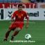 Арас Озбилиз отказался переходить в турецкий футбольный клуб