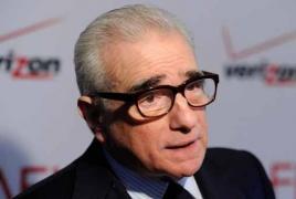 Martin Scorsese's