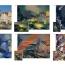 Новая программа превращает обычные изображения в картины в стиле известных художников