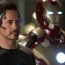 Chris Evans, Robert Downey Jr. in