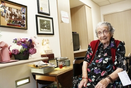 One of the last remaining survivors of Genocide dies at 101
