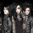 Black Veil Brides frontman working with Patrick Stump on solo record