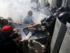 3 National Guard soldiers die after violent protests in Kiev