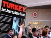 Turkish police arrest more journalists on alleged terror charges