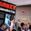 2 detained journalists released from Turkish jail: official