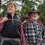 """Walk in the Woods"" Bill Bryson's memoir adaptation debuts to $1.2 mln"