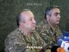 ԳՇ պետի տեղակալ. Ադրբեջանը կրակում է բնակիչների վրա՝ չկարողանալով համարժեք պատասխանել զինվորին