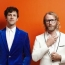 """El Vy indie rock project unveils new track, """"I'm The Man To Be"""""""