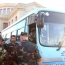 Արցախից 100 ազատամարտիկ է մեկնել Տավուշի սահման՝ ԼՂՀ վարչապետի գլխավորությամբ