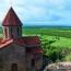 Патриархия Грузии требует расследовать осквернение грузинского храма в Азербайджане