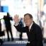 Ban Ki-moon admits UN security council failing Syria