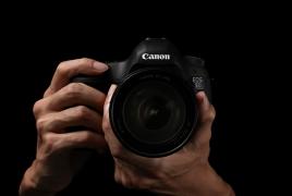 Canon представила 250-мегапиксельную матрицу