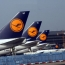 Lufthansa cancels half of its long-haul flights as pilots call all-day strike