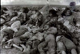 Istanbul Biennial commemorates Armenian Genocide