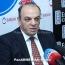 ԼՂՀ նախկին ԱԳ նախարար. Ադրբեջանն անկարող է պատերազմ սկսելու ինքնուրույն որոշում կայացնել