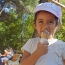 Yerevan Zoo hosts Ice Cream Day, grants free entry to kids under 16