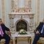 Սարգսյան-Պուտին հանդիպումը․ ԼՂՀ հիմնահարցը, ռուսական գազի նվազեցված սակագինը և $200 մլն-ի վարկը