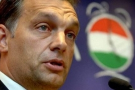 Hungarian PM calls on EU for €3bn aid to tackle migrant crisis