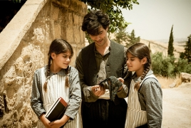 Turkish director's movie on Armenian Genocide to screen in NY, LA