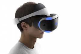 Sony renames Project Morpheus virtual reality headset PlayStation VR