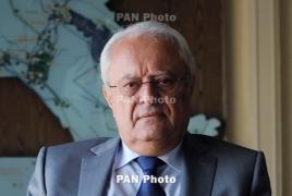 Министр энергетики обещает, что после продажи ЭСА тарифы на электроэнергию  в Армении пересмотрены не будут