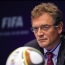 FIFA suspends Secretary General due to alleged unethical conduct