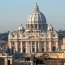 Vatican accommodates first family of Syrian refugees